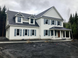 Photo of 40 Field Road, Falmouth, ME 04105 (MLS # 1476126)
