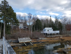 Photo of 278 Gun Point Road, Harpswell, ME 04079 (MLS # 1476360)