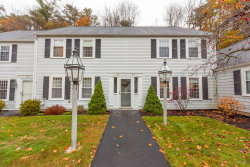 Photo of 42 Colonial Village, Unit 42, Falmouth, ME 04105 (MLS # 1476447)