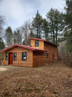 Photo of 274 S Freedom Road, Albion, ME 04910 (MLS # 1476539)