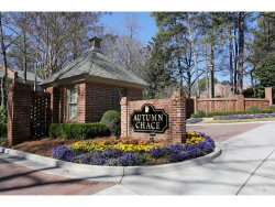 Photo of 279 The South Chace, Unit 279, Sandy Springs, GA 30328 (MLS # 5868039)