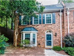 Photo of 7202 Saint Charles Square, Unit F4, Roswell, GA 30075 (MLS # 5879237)