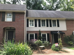Photo of 1331 E Rock Springs Road NE, Atlanta, GA 30306 (MLS # 5889579)