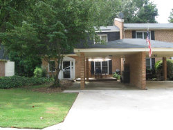 Photo of 6500 Gaines Ferry Road, Unit I-1, Flowery Branch, GA 30542 (MLS # 5891444)