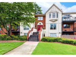 Photo of 6851 Roswell Road, Unit O12, Sandy Springs, GA 30328 (MLS # 5892296)