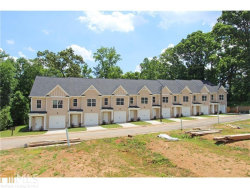 Photo of 1195 Indian Creek Place, Unit 1195, Stone Mountain, GA 30083 (MLS # 5919401)