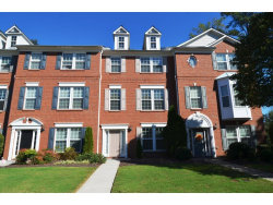 Photo of 3304 Chastain Gardens Drive NW, Kennesaw, GA 30144 (MLS # 5923767)