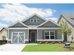 Photo of 150 Point View Drive, Canton, GA 30114 (MLS # 5937047)