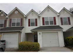 Photo of 6971 Gallant Circle SE, Unit 8, Mableton, GA 30126 (MLS # 5937904)