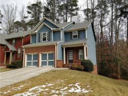 Photo of 1192 Brownstone Drive, Unit 9, Marietta, GA 30008 (MLS # 5941875)