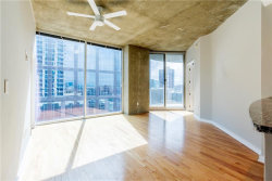 Photo of 400 W Peachtree Street NW, Unit 906, Atlanta, GA 30308 (MLS # 5968852)
