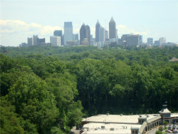 Photo of 2479 Peachtree Road NE, Unit 1410, Atlanta, GA 30305 (MLS # 5973209)