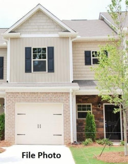 Photo of 122 Spring Way Square, Unit 7, Canton, GA 30114 (MLS # 5997779)