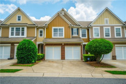 Photo of 1859 Ellison Lakes Court NW, Unit 21, Kennesaw, GA 30152 (MLS # 6027804)