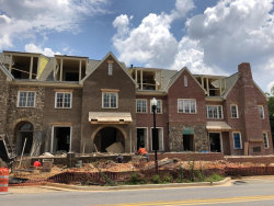 Photo of 115 Lily Garden Place, Unit 17, Alpharetta, GA 30009 (MLS # 6032156)