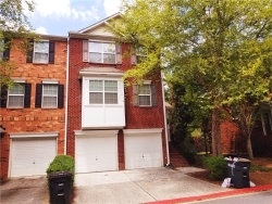 Photo of 390 Heritage Park Trace NW, Unit 21, Kennesaw, GA 30144 (MLS # 6045538)