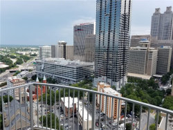 Photo of 400 W Peachtree Street NW, Unit 3011, Atlanta, GA 30308 (MLS # 6054615)