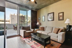 Photo of 860 Peachtree Street NE, Unit 711, Atlanta, GA 30306 (MLS # 6075629)