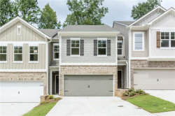 Photo of 3039 Creekside Overlook Way, Unit 33, Austell, GA 30168 (MLS # 6096527)