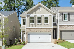 Photo of 3026 Creekside Overlook Way, Unit 14, Austell, GA 30168 (MLS # 6096530)