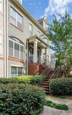 Photo of 1736 Breyerton Drive NE, Unit 12, Atlanta, GA 30329 (MLS # 6101681)