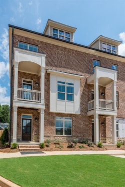 Photo of 1288 Stone Castle Circle, Unit 23, Smyrna, GA 30080 (MLS # 6102954)