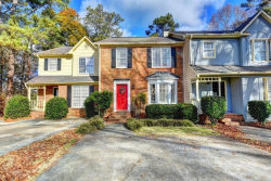 Photo of 2637 Arbor Glen Place S, Unit 2637, Marietta, GA 30066 (MLS # 6107492)