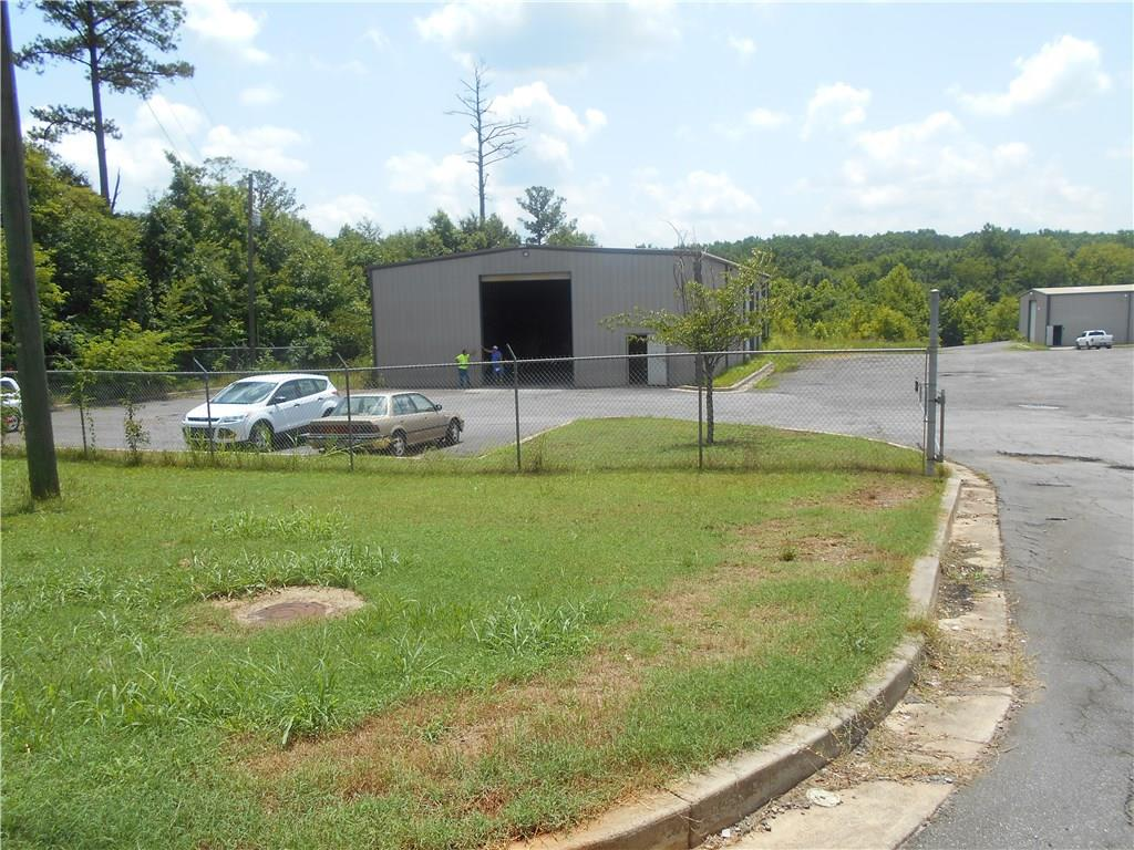 Photo for 375 Industrial Park Road, Cartersville, GA 30121 (MLS # 5855994)