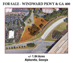 Photo of 5598 Windward Parkway, Alpharetta, GA 30004 (MLS # 6019324)
