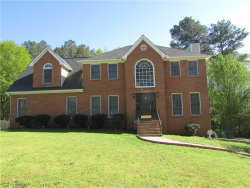 Photo of 5300 Brownwood Drive, Powder Springs, GA 30127 (MLS # 5672175)