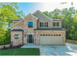 Photo of 1210 Copper Hill Lane, Woodstock, GA 30189 (MLS # 5836517)