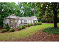 Photo of 5360 Timber Trail, Sandy Springs, GA 30342 (MLS # 5867427)