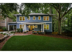 Photo of 1250 Briarwood Drive NE, Atlanta, GA 30306 (MLS # 5868484)