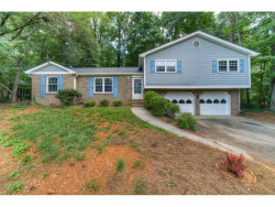 Photo of 4898 Tarleton Drive SW, Lilburn, GA 30047 (MLS # 5878139)