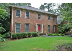 Photo of 2605 Kinnett Drive, Lilburn, GA 30047 (MLS # 5880387)