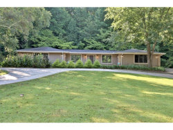 Photo of 1220 Oakhaven Drive, Roswell, GA 30075 (MLS # 5880442)