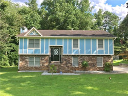 Photo of 5852 Mac Drive, Norcross, GA 30093 (MLS # 5880859)