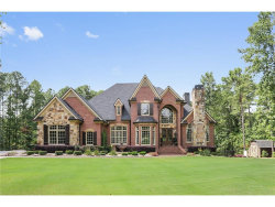 Photo of 1655 County Line Road NW, Acworth, GA 30101 (MLS # 5881074)