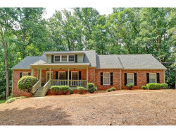 Photo of 3665 Hunting Ridge Drive SW, Lilburn, GA 30047 (MLS # 5881421)