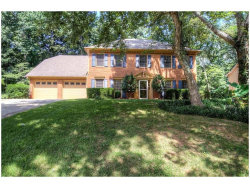 Photo of 4805 Ridgewood Creek Drive NW, Acworth, GA 30102 (MLS # 5881977)