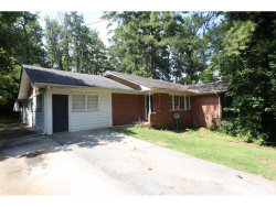 Photo of 2143 Beecher Road, Atlanta, GA 30311 (MLS # 5883454)