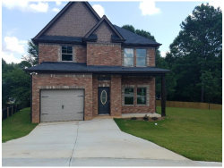 Photo of 8632 Guthrie Drive, Riverdale, GA 30274 (MLS # 5883597)