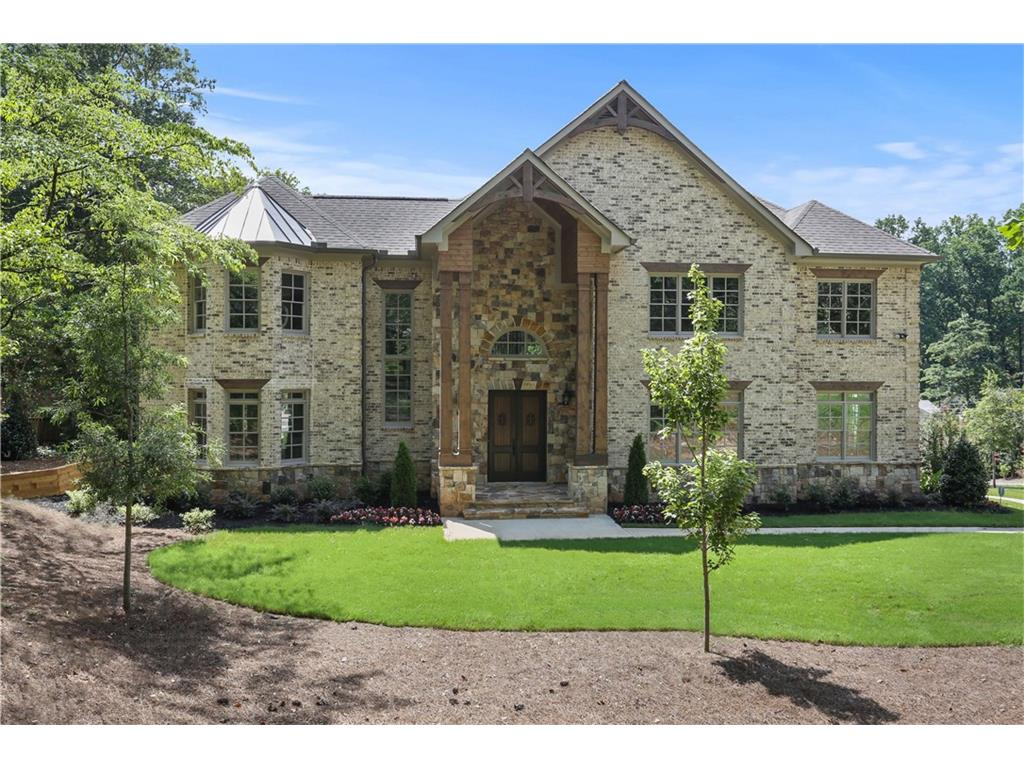 Photo for 4740 Powers Ferry Road, Sandy Springs, GA 30327 (MLS # 5890063)