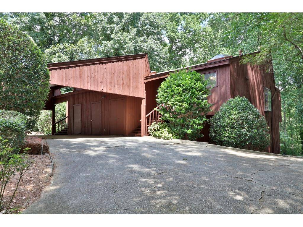 Photo for 5325 Mount Vernon Parkway, Sandy Springs, GA 30327 (MLS # 5890988)