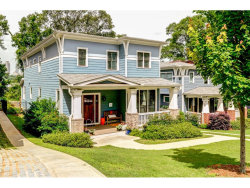 Photo of 556 Woodall Avenue NE, Atlanta, GA 30306 (MLS # 5891655)