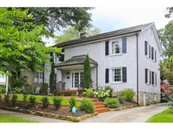 Photo of 1212 Lanier Boulevard, Atlanta, GA 30306 (MLS # 5892979)