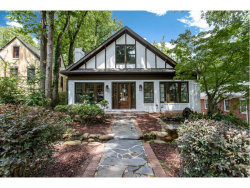 Photo of 1272 Stillwood Drive NE, Atlanta, GA 30306 (MLS # 5893613)