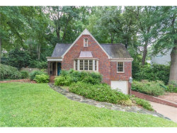 Photo of 1200 Hancock Drive NE, Atlanta, GA 30306 (MLS # 5893682)