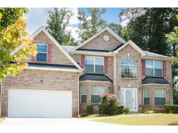 Photo of 7537 Spoleto Loop, Fairburn, GA 30213 (MLS # 5893752)