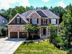 Photo of 854 Valley Drive, Canton, GA 30114 (MLS # 5894874)